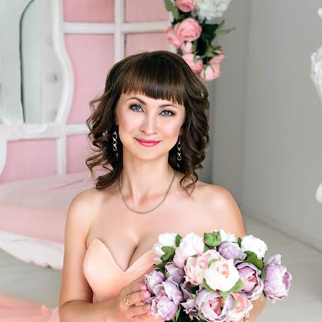Свадебный фотограф Кристина Гордеева (fotooren). Фотография от 16.09.2017
