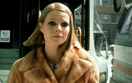 Gwyneth Paltrow says 'The Royal Tenenbaums' is the only film of hers she can watch