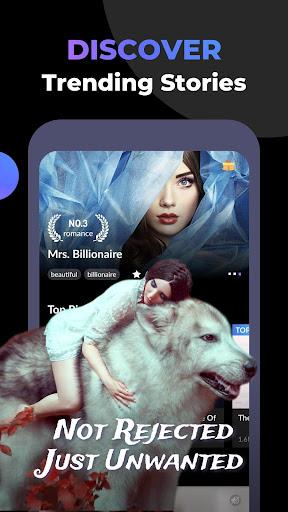 Readict - Free & Unlimited Romance Novels 1.5.7 screenshots 6