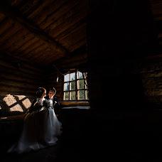 Wedding photographer Aleksandr Klestov (crossbill). Photo of 11.09.2018