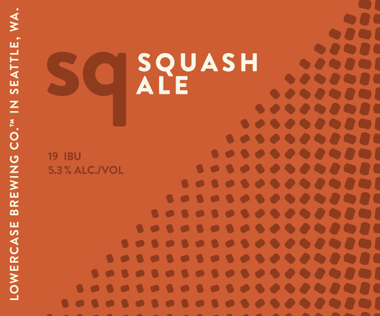 Logo of Lowercase sQUASH