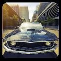 Fast Cars Live Wallpaper icon
