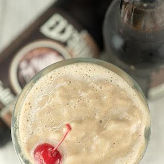 Espresso Milk Stout Beer Milkshake