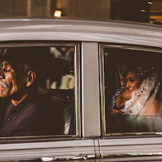 Wedding photographer Leopoldo Navarro (leopoldonavarro). Photo of 20.03.2017