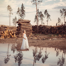 Wedding photographer Darya Bulavina (Luthien). Photo of 06.10.2015