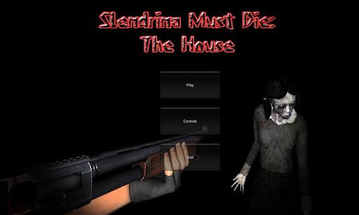 Slendrina Must Die: The House 1.0.2 screenshots 17