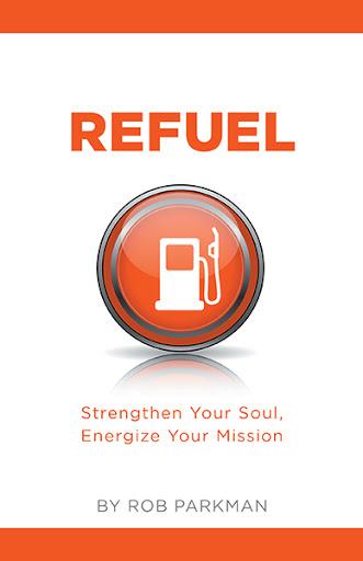 Refuel cover