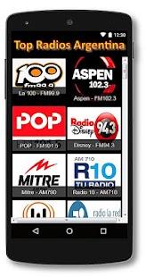 Radio Online - Radios en vivo - náhled