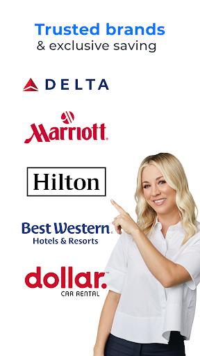 Priceline - Travel Deals on Hotels, Flights & Cars 4.82.217 screenshots 5