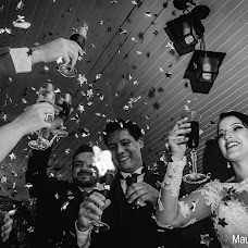 Wedding photographer Mauro Dias (maurodias). Photo of 24.06.2015