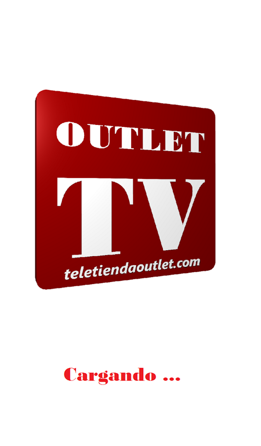 Teletienda Outlet- screenshot