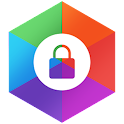Hexlock App Lock & Photo Vault icon