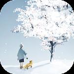 脱出ゲーム 忘れ雪 Icon