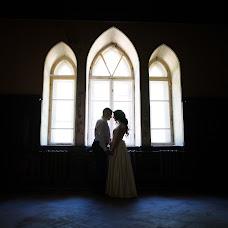 Wedding photographer Anna Korobkova (AnnaKorobkova). Photo of 22.10.2016