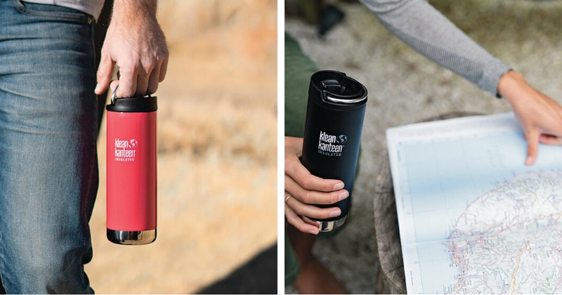 Thermos - Simple Zero Waste Swaps