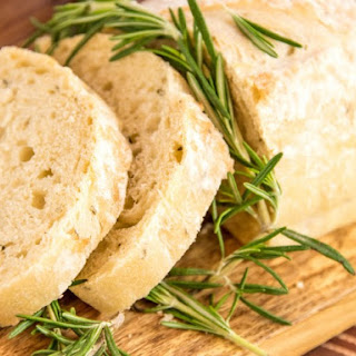Lemon Rosemary Bread Recipes