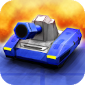 TouchBattleTankSP–FreeEdition icon