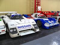 Nissan Heaven