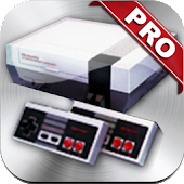 NesBoy! Pro (Emulator for NES)