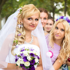 Wedding photographer Vera Bakerova (VeraBeikA). Photo of 31.03.2015
