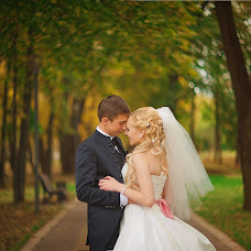 Wedding photographer Tatyana Cyganova (Trisha). Photo of 12.10.2013