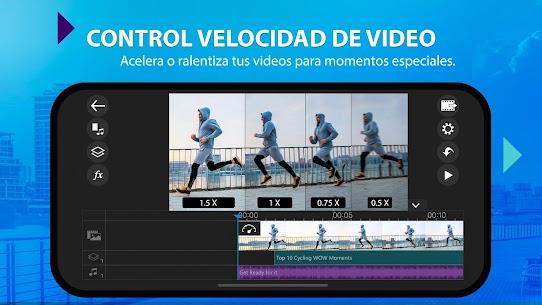 PowerDirector Premium – Editor y Creador de Videos 4