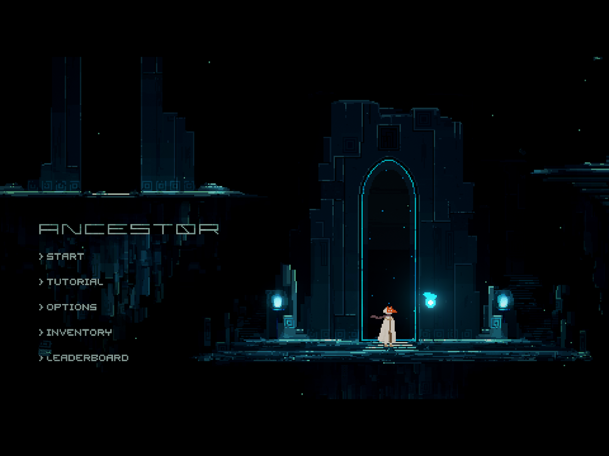 Ancestor- screenshot