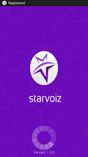 StarVoiz