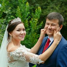 Wedding photographer Vladimir Akulenko (Akulenko). Photo of 16.08.2016