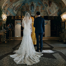 Wedding photographer Margarita Serova (margoserova). Photo of 03.04.2018