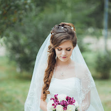 Wedding photographer Evgeniya Abaeva (abayeva). Photo of 10.01.2014
