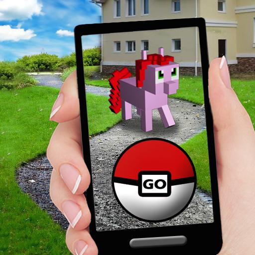 Pixel Pony GO APK