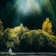 Wedding photographer Albert Ng (albertng). Photo of 10.05.2016