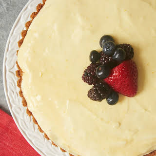 Lemon Cream Pie.