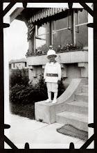 Photo: Tom Brandvold Album TBB183 / Winston Hansen circa 1922