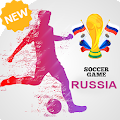 Puzzle Game WorldCup Russia 2018