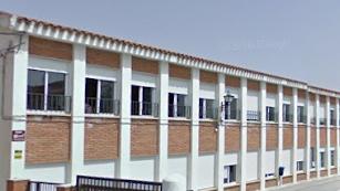 Imagen captura del centro educativo.