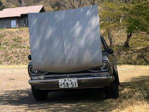 スカイライン  pgc10のカスタム事例画像 妙義のハコRさんの2020年05月02日09:51の投稿