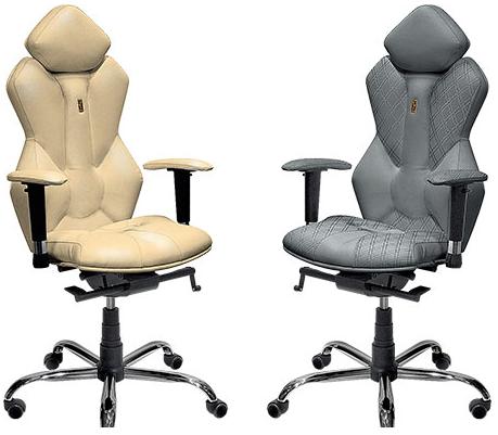 ортопедическое офисное кресло