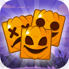 Cube Pumpkin icon