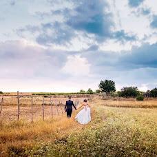 Wedding photographer Dino Sidoti (dinosidoti). Photo of 17.01.2019