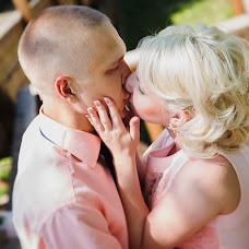 Wedding photographer Mariya Akimova (akimova). Photo of 08.09.2015