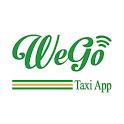 WeGO Taxi App icon