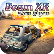 Beam XR Drive Engine Physics Online Car Crash