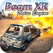 Beam XR Drive Engine Physics Online Car Crash Android APK Download Free By CreativeLab Games