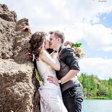 Wedding photographer Kseniya Matveeva (xeniam71). Photo of 20.12.2017