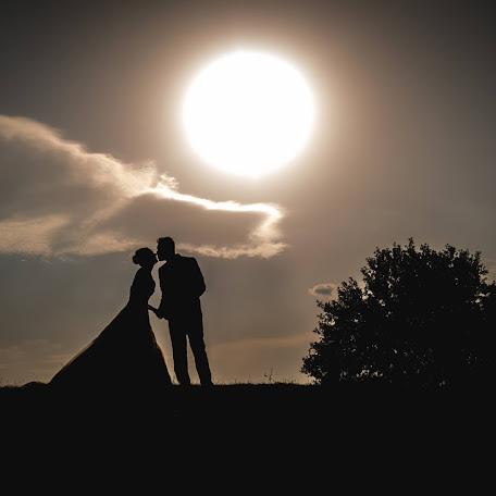Wedding photographer Mirko Mercatali (mercatali). Photo of 13.09.2016