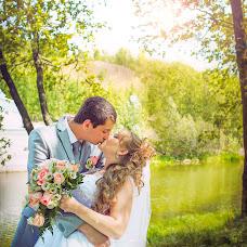 Wedding photographer Elena Smerdova (Crazylady63). Photo of 08.09.2015