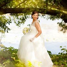 Wedding photographer Yuliya Grickova (yuliagg). Photo of 21.11.2015