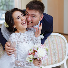 Wedding photographer Oleg Shubenin (Shubenin). Photo of 10.12.2016
